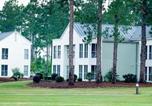 Hôtel Albany - Lake Blackshear Resort Golf Club-4