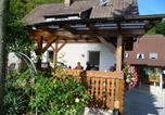 Location vacances Oppenau - Obsthof Vogthof-1