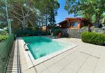 Location vacances Milo - Villa Ai Due Castagni-1