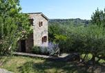Location vacances  Ardèche - Vintage Holiday Home in Les Vans with Swimming Pool-3