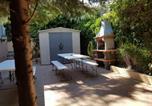 Location vacances Torrelles de Llobregat - Verdaguer Home-2