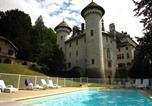 Location vacances Hotonnes - De La Tour-1