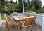 Location vacances Holmestrand - Holiday home Hyggen Busebakken-3