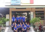 Hôtel Myanmar - Maykha Hotel-3