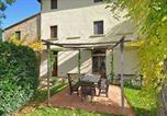 Location vacances Montaione - Holiday home Florentine Hills Montaione-1