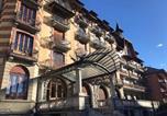 Location vacances Saint-Gervais-les-Bains - Le Mont Joly-1