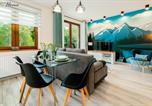 Location vacances Karpacz - Apartamenty Wonder Home - na Ogrodniczej-1