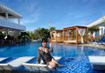 Location vacances Mũi Né - Fairy Hills Hotel-3