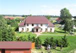 Villages vacances Ustka - Asterix i Obelix domki i pokoje gościnne-1