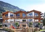 Location vacances Piesendorf - Holiday resort Tauernsuites Mitterwirt Piesendorf - Osb031010-Syd-1