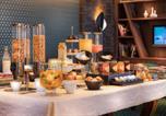 Hôtel Ville-d'Avray - Quality Hotel Acanthe - Boulogne Billancourt-4