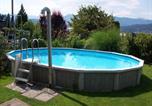 Location vacances Klagenfurt - Riedl Gastewohnung-3