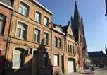 Location vacances Ypres - B&B Sabbajon-3