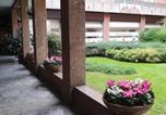 Location vacances Lombardie - Residence Aramis Milan Downtown-3