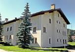 Location vacances Madulain - Apartment Chesa Barba Peider-1