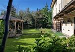 Hôtel Alexandrie - Hotel Ristorante Villa Magnolia-2