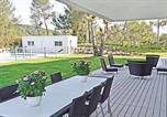 Location vacances Saint-Georges-d'Orques - Holiday Home Grabels Impasse Plan De Maule-2