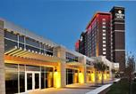 Hôtel Lubbock - Overton Hotel and Conference Center-1