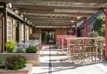 Hôtel Sway - The Huntsman of Brockenhurst-4