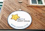 Hôtel Corée du Sud - Cozzzy Guesthouse-4