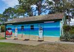 Location vacances Nambucca Heads - Stuarts Point Holiday Park-1
