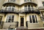 Hôtel Brighton - Hotel Pelirocco-4
