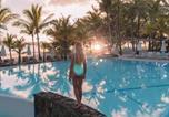 Hôtel Maurice - Shandrani Beachcomber Resort & Spa-1