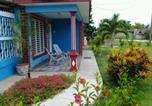 Location vacances  Cuba - Hostal Marisol y Marcos. Appartement 1 - [#108478]-2