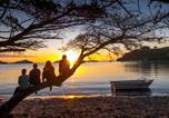 Village vacances Nouvelle-Zélande - Shelly Beach Top 10 Holiday Park-1