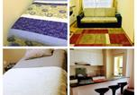 Location vacances Temuco - Departamento Recabarren Full Equipado 4 Personas-3