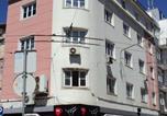 Location vacances Coimbra - Apartamentos Internacional-2