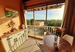 Location vacances Bandol - Appartement d'une chambre a Bandol avec magnifique vue sur la mer et Wifi-3