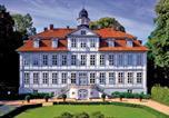 Hôtel Lüdersburg - Schloss Lüdersburg