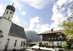 Location vacances Sankt Gallenkirch - Alpasella-1