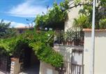 Location vacances  Province d'Oristano - Appartamento Bouganville-2