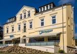 Hôtel Kiel - Hotel Kieler Förde-4