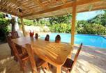 Location vacances  République dominicaine - Surfbreak B&B-2