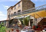 Hôtel Trans-en-Provence - Le Logis Du Guetteur-3