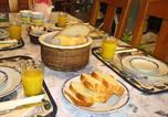 Location vacances Gourdon-Murat - Chambres d'hôtes les Monédières-4