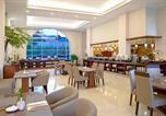 Hôtel Bogor - The Sahira Hotel-4