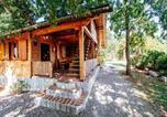 Location vacances Lovinac - Chalet Sveti Rok-2