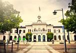 Hôtel Suède - Centralstationens Vandrarhem-2