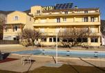 Hôtel Province de Lleida - Hotel Del Llac-1