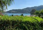 Location vacances Ponte Tresa - Villa Leone-1