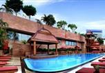 Hôtel Khlong Tan Nuea - The Landmark Bangkok-2