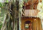 Location vacances Cahuita - Topos Tree House-2