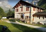 Camping avec Club enfants / Top famille Savoie - Camping Les Lanchettes-1