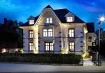 Hôtel Bräunlingen - Hotel Villa8-3
