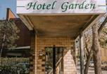 Hôtel Ripatransone - Hotel Garden