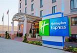Hôtel Brooklyn - Holiday Inn Express Brooklyn-1